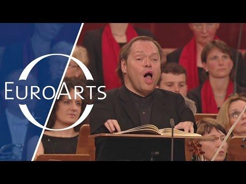 Josepf Haydn - The Creation / Die Schöpfung (with Thomas Quasthoff)