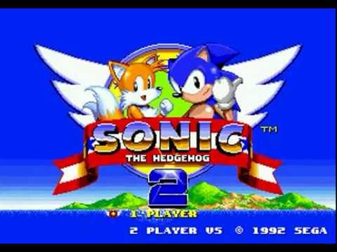 Sonic Legacy [2016 Version] (Genesis) - Longplay
