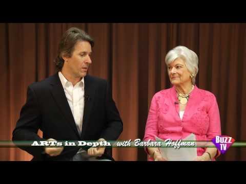 Arts In Depth with Barbara Hoffman