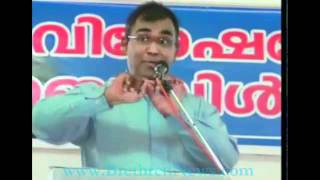 Dr K C Johnson - Adoor Convention 2012 - Bible Class - Spiritual Gifts Part 1.mp4