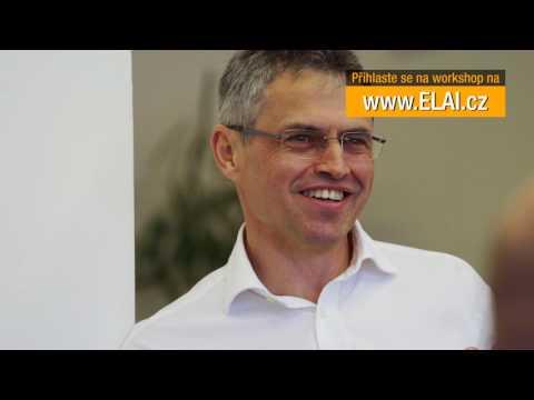Jan Zadák, Leadership pro dynamický tým