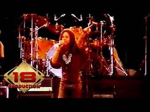 Elpamas - Dunia (Live Konser Yogyakarta 26 Desember 2005)