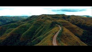 Pemandangan Jalur EXTRIM di SUMBA | 100% MANTAP