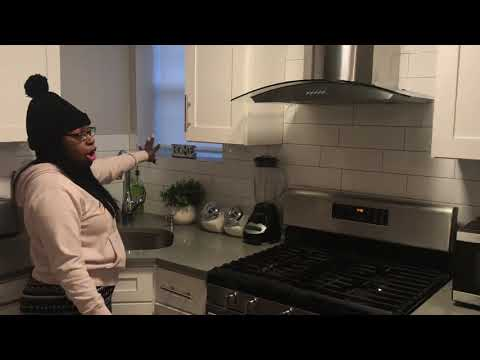 Bronx, New York Apartments Tour