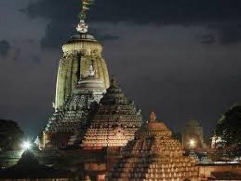 Jagannath Bhajan, Kene Gheni Jaucha Jagannath Nku