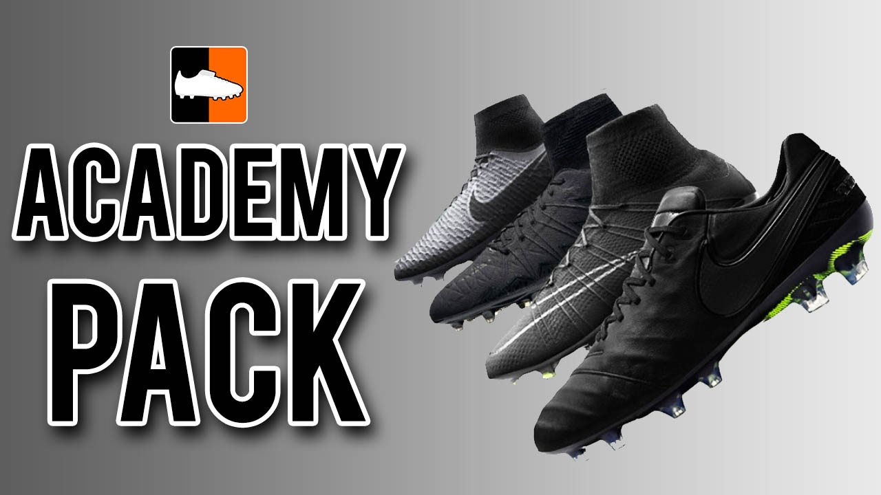2199311890d5 Nike Academy Pack