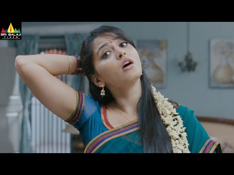 Anushka Best Scenes Back to Back | Telugu Latest Scenes | Sri Balaji Video