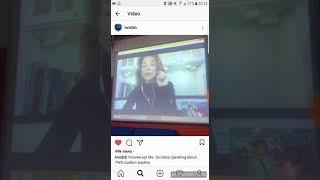 Skype Interview with Ms.Gordana Biernat- The Westminster School,Dubai