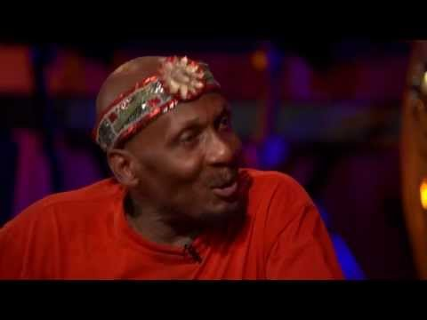 """Jimmy Cliff """"Leslie Kong"""" Interview Guitar Center Sessions On DIRECTV"""