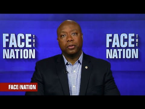 Sen. Tim Scott says Roy Moore should step aside if allegations are true