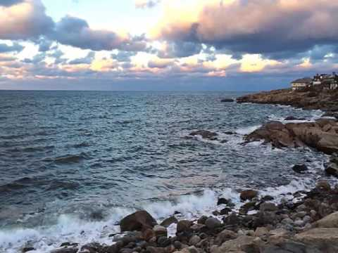 Tour The Seaward in Rockport