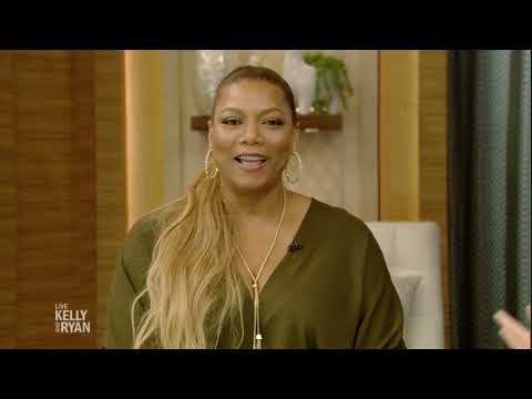Queen Latifah's Take On Nicki Minaj vs. Cardi B