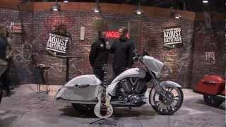 Buffalo Chip Unveils 2013 Sturgis Rider Sweepstakes Victory and Matching Epiphone Guitar