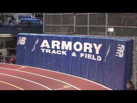 Armory Hispanic Games 2014