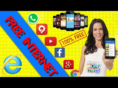 Free internet on Airtel sim 2017 Trick