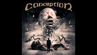 Conception - Feather Moves (Official audio)
