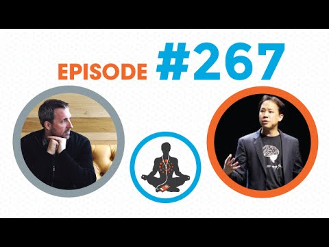 Jim Kwik: Boost Brain Power, Upgrade Your Memory – #267