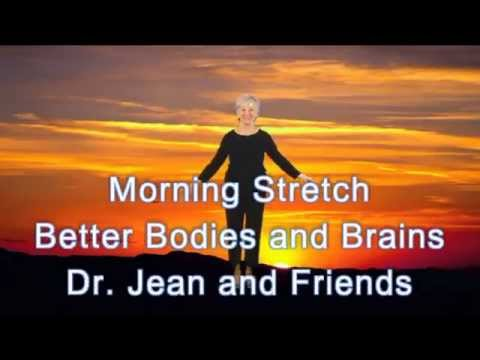 Morning Stretch - Great Way to Start Your Day - Morning Stretch
