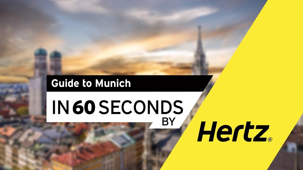 Munich map tourist attractions travelquaz. Com ®.