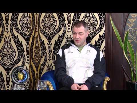 """OCTAVIAN ȚÎCU LA EMISIUNEA """"CAMPIONII"""" (17) 21.02.2016 // MOLDOVA SPORT TV"""