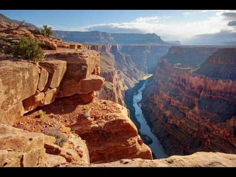 (Doku in HD) Die Entstehung der Erde (1) Grand Canyon
