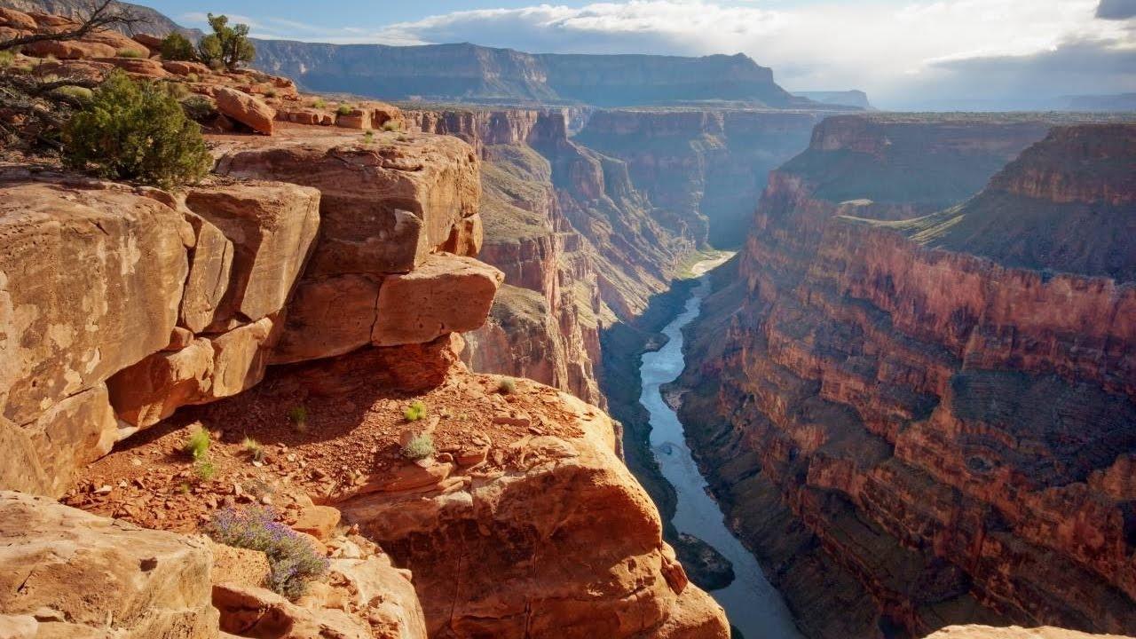doku in hd die entstehung der erde 1 grand canyon. Black Bedroom Furniture Sets. Home Design Ideas