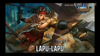 Mobile legends versi lagu syantik