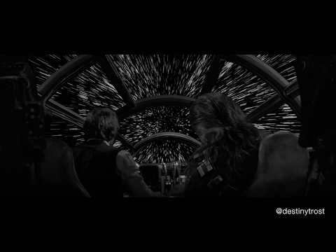 Star Wars Saga Trailer 2.0 - The Force Awakens Trailer Music - 1080p