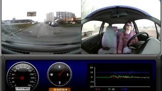 видео BlackBox-21 - Видеорегистраторы