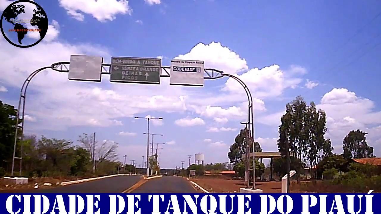 Tanque do Piauí Piauí fonte: i.ytimg.com