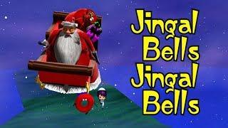 Jingle Bells Song | Kids Songs | Nursery Rhymes | Baby Songs | Children Songs