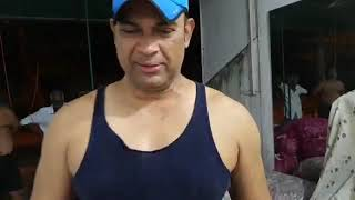 former-minister-and-mp-ranjan-ramanayake-distributes-vegetables-to-the-people