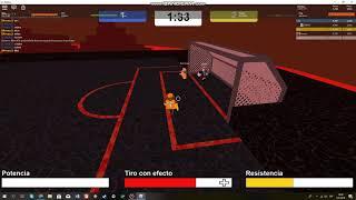 Roblox - Kick Off - 1v1 vs 11fa361. / July_RBLX