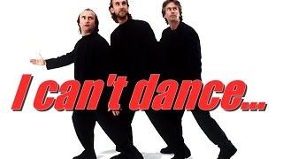 Разбираем английский текст песни - I can't dance - Phil Collins