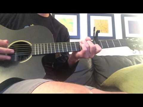 Guitar Lesson: Wilco - Bob Dylan's 49th Beard