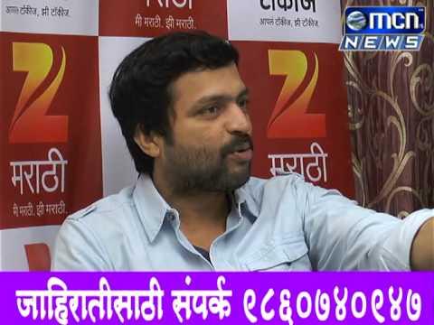 Live Talk Show With Duniyadari Team On MCN NEWS Pune
