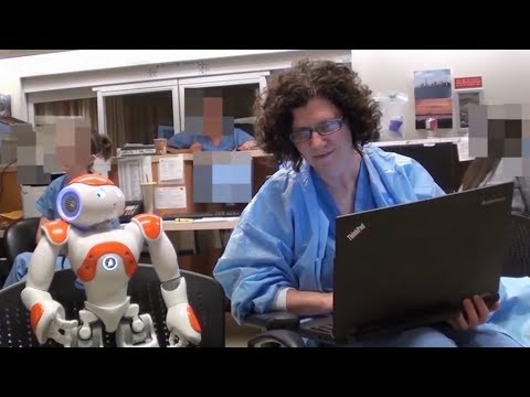 Robot-proof Job | Nursing News