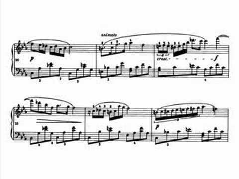 Chopin - Nocturne No.21 in C-Minor Op.Posth