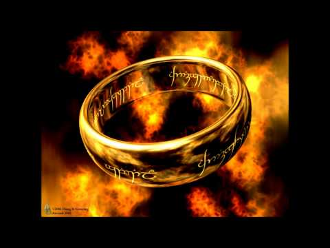 Soundtrack- The Lord of the Rings 4- The Bridge of Khazad Dum