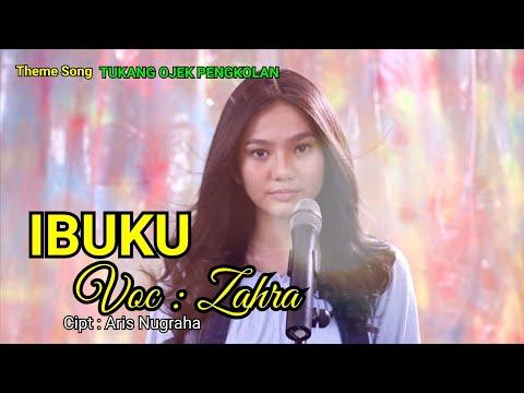 Lagu ZAHRA Buat BOBY - Jhon Jawir - Tukang Ojek Pengkolan