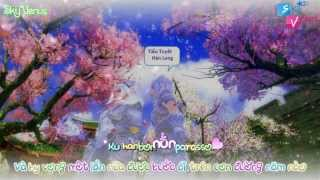 Sad Love Story ll Yoon Gun - Lyrics [ HD Kara+Việtsub ]