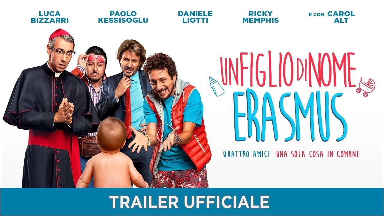 Un figlio di nome Erasmus '| Film.Completo  (2020) italiano - STREAMING ITA CBO38