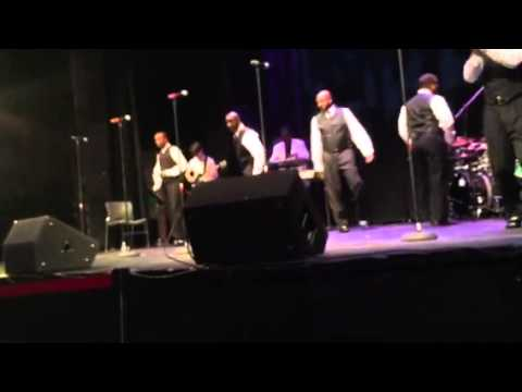 your legends new edition tribute