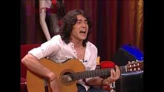 Javi Cantero - La Mandanga 'Acusticos Toni Rovira y Tú'