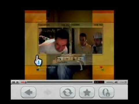 Wii Opera Web Browser - Youtube & Podcasts