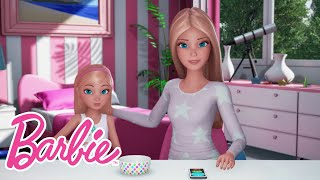 Animal Charades Challenge | Barbie Vlog | Episode 12
