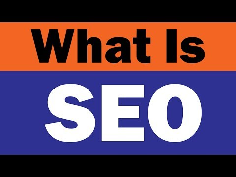 What Is SEO || SEO Tutorial For Beginners In Hindi thumbnail