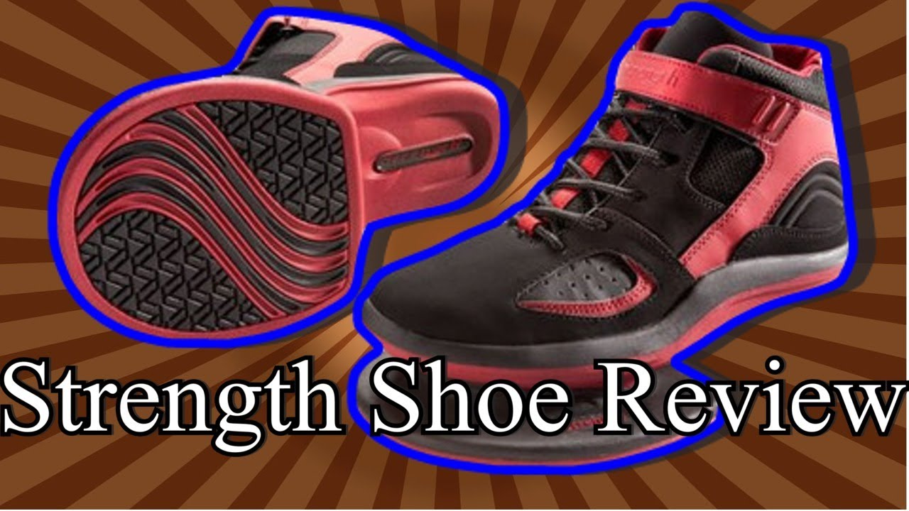 Strength Shoes for Jumping Higher