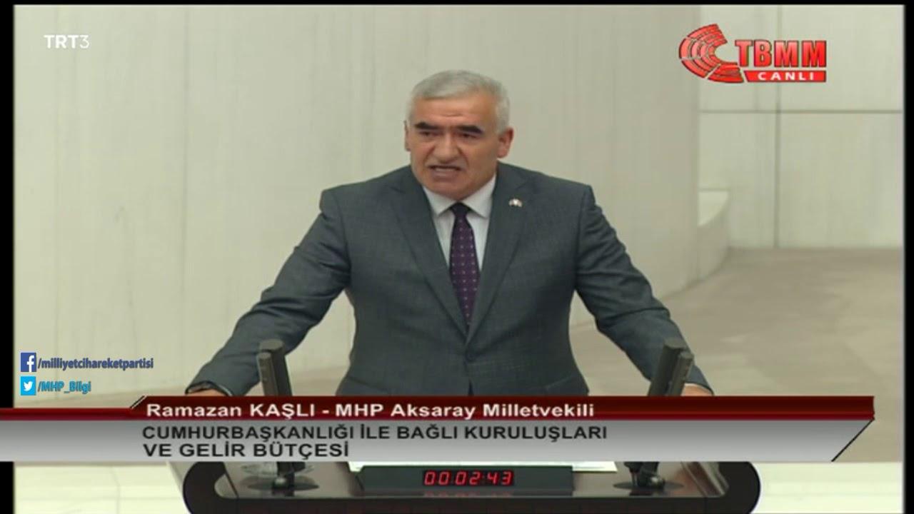 Türkiye'nin içinden geçtiği kritik süreçte devletimizin ve Hükûmetimizin yanındadır