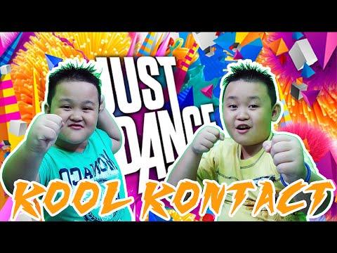 [Just Dance 2016] Kool Kontact ( Super Fan Kids )